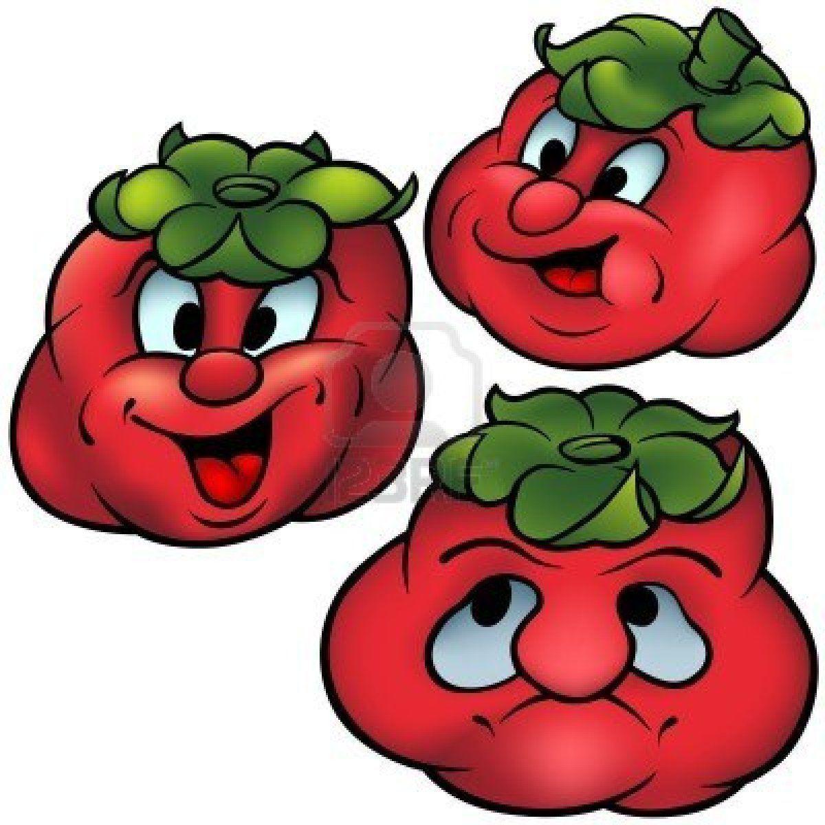 Belles tomates du net merci - Tomate dessin ...