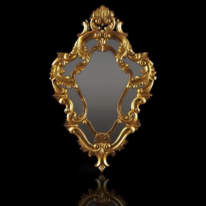 Miroir de la reine gougoupe for O miroir la rochelle